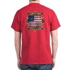 1st Ohio Volunteer Infantry T-Shirt