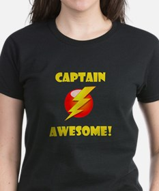 Captain Awesome! Tee