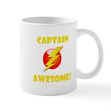 Captain Awesome! Mug