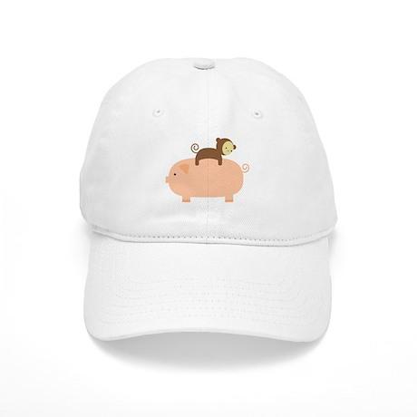 Baby Monkey Cap