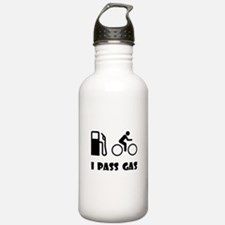 I Pass Gas! Water Bottle