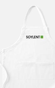 Soylent Apron
