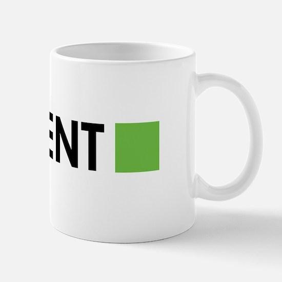 Soylent Mug