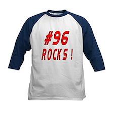 96 Rocks ! Tee