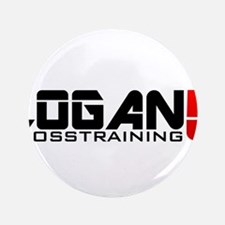 "Logan's Run 3.5"" Button"