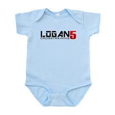 Logan's Run Infant Bodysuit
