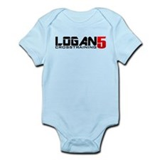 Logan's Run Onesie