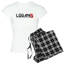 Logan's Run pajamas