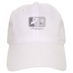 Diabetes Hope Tile Baseball Cap