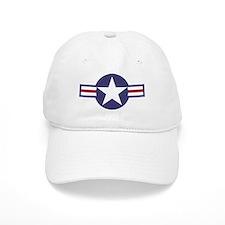 USA Roundel Baseball Cap