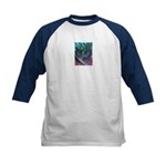 Valley Cat 5 Kids Baseball Jersey