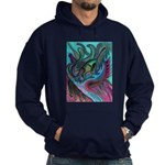 Valley Cat 5 Hoodie (dark)