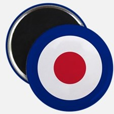 UK Roundel Magnet