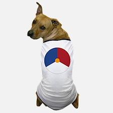 Netherlands Roundel Dog T-Shirt