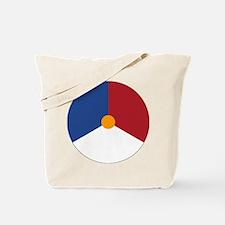 Netherlands Roundel Tote Bag