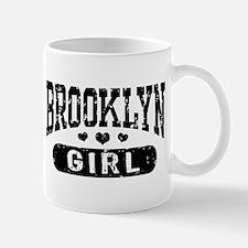 Brooklyn Girl Mug