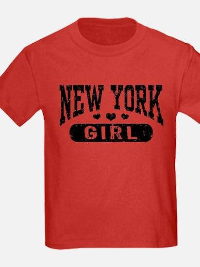 New York Girl T
