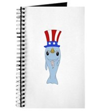 Uncle Narwhal Journal