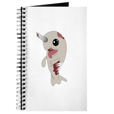 Zombie Narwhal Journal
