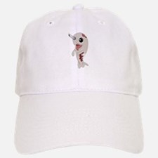 Zombie Narwhal Baseball Baseball Cap
