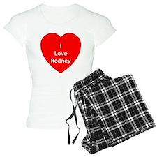 SGA Love Rodney Pajamas