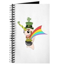 St. Patrick's Narwhal Journal