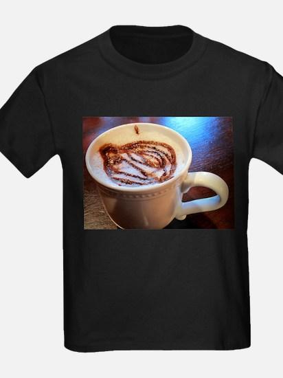 Mug of Chocolate T