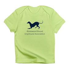 Hound rescue Infant T-Shirt
