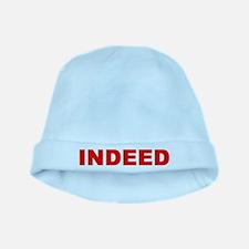 Indeed Baby Hat
