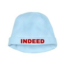 SG Indeed baby hat