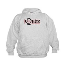 Quire Cleveland Hoodie