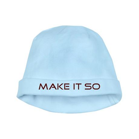 MIS Baby Hat