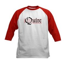 Quire Cleveland Kid's Baseball Jersey