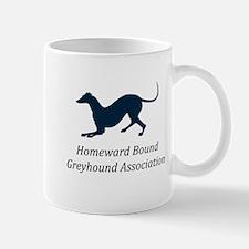 Cute Homeward bound Mug