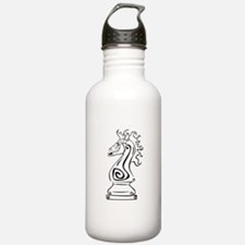 Dead Knight Water Bottle