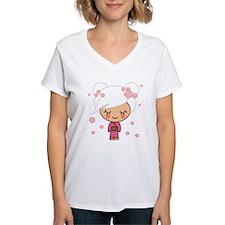 cherry blossom girl Shirt