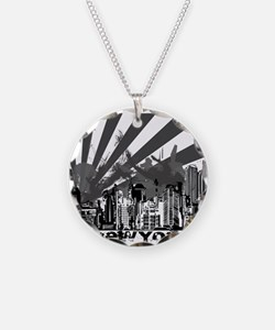New York Style Necklace