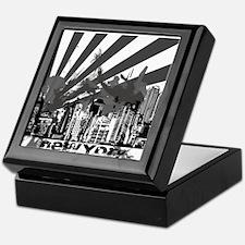 New York Style Keepsake Box