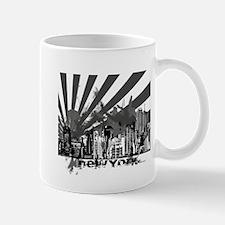 New York Style Mug