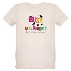Cat Lovers/Veterinary T-Shirt