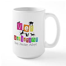 Cat Lovers/Veterinary Mug