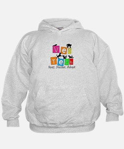 Cat Lovers/Veterinary Hoodie