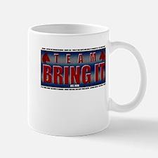 TEAM BRING IT V2 Mug