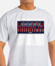 TEAM BRING IT V2 T-Shirt