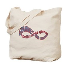 GRAMMIE'S THE NAME Tote Bag