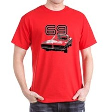 1969 Charger T-Shirt