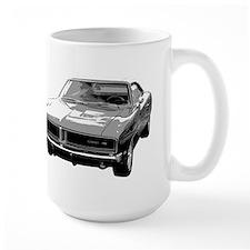 69 Charger Mug