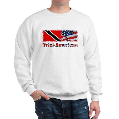 Trini-American Sweatshirt