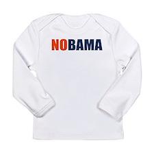 NoBama Long Sleeve Infant T-Shirt