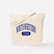 Northwestern Tote Bag